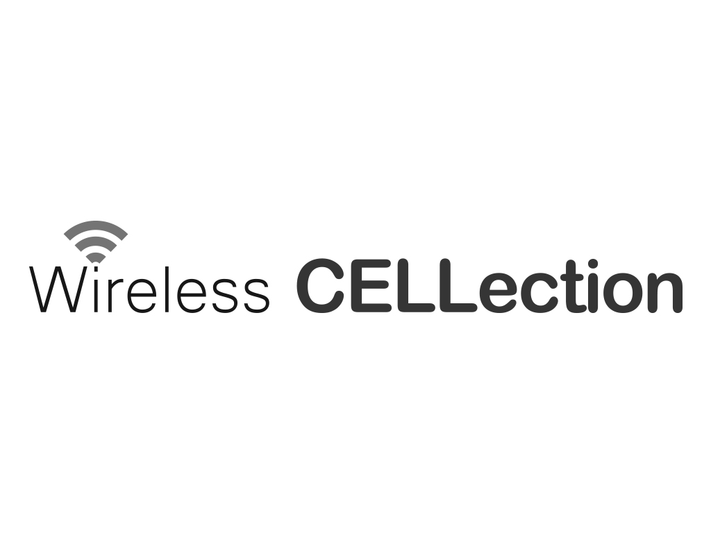 Logo for a wireless reseller